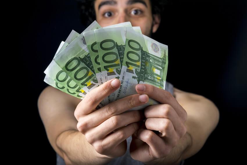 geld ohne schufa leihen
