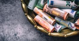 30 Tage Kredit erhalten