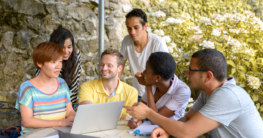 Minikredit für Studenten